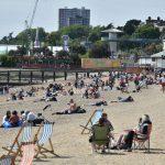 Inglaterra esta considerando feriado bancario en octubre para impulsar Turismo