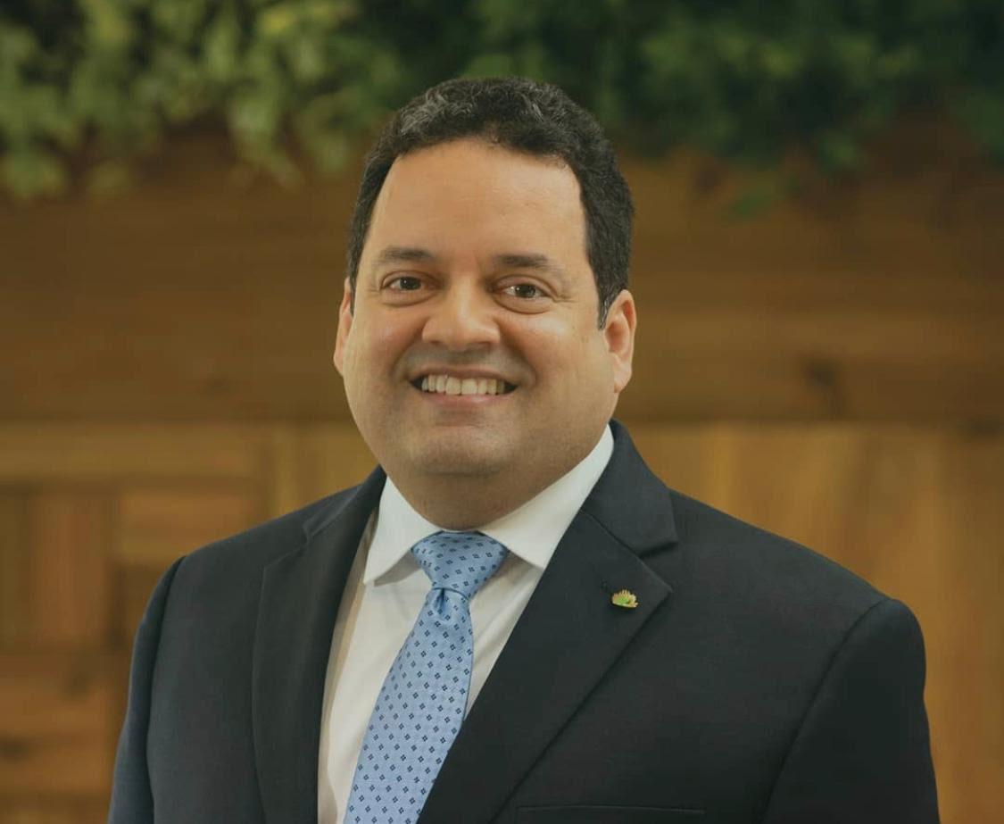 Frank J. Llibre, Senior VP de Grupo Puntacana, analiza desafíos de la economía de Rep. Dominicana