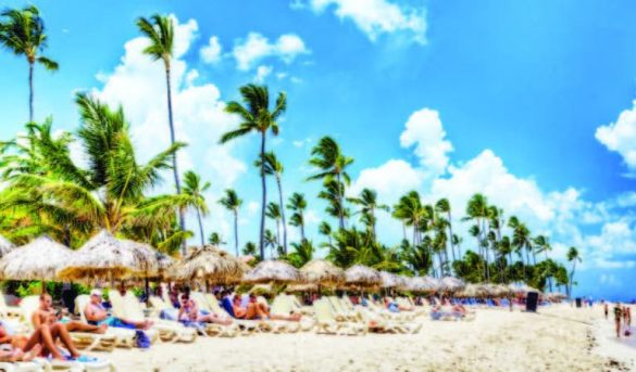 La industria del turismo ¿Lista para reabrir en el mes de julio?