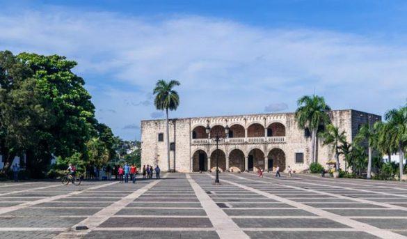 BID otorgó prórroga para el desembolso del préstamo para la Ciudad Colonial; Carolina Mejía no lo ha firmado