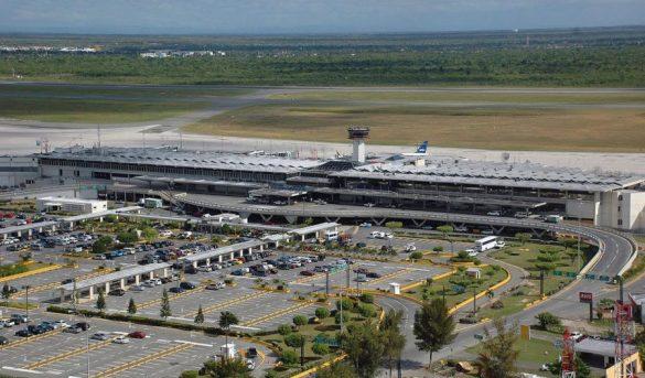 Aeropuertos dominicanos estiman atender más de 400 vuelos en julio