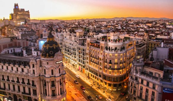 España da el primer paso para recuperar el turismo internacional