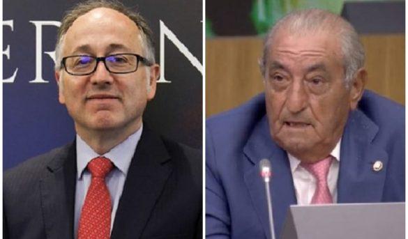 España: líderes de Iberia y Air Europa reclaman plan para salir de la crisis