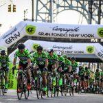 Vuelve a Punta Cana el GFNY, uno de los eventos ciclísticos más importantes