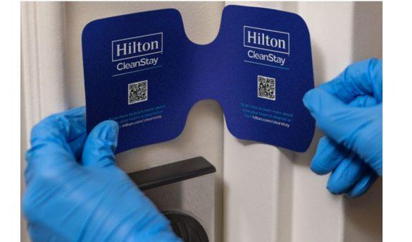 Hilton estrena programa para ofrecer alto nivel de limpieza e higiene en sus hoteles