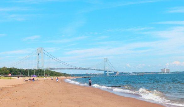 Actualizaciones de coronavirus: las playas de Nueva York se reabrirán, NJ agrega estados de cuarentena