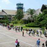 Aeropuerto de Punta Cana proyecta recibir más de 500 vuelos en julio