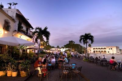 Zona Colonial de Sto. Dgo. recibió 150 mil visitantes en el 1er trimestre del 2020