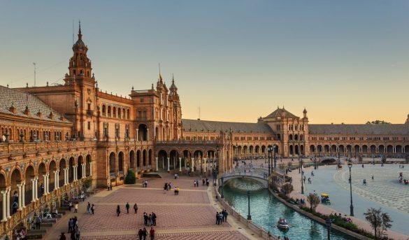 Impacto del coronavirus en el sector turístico en España