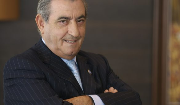 Hidalgo sale de confinamiento en RD y retorna a Madrid para agilizar venta de Air Europa
