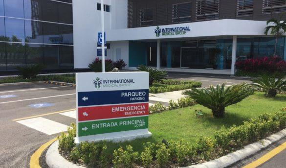 Hospital IMG pone en marcha servicio de telemedicina en Punta Cana