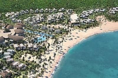 Club Med en Playa Esmeralda, Miches reinicia operaciones en diciembre 2020