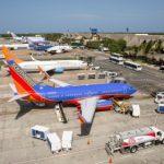 Aeropuerto de Punta Cana: 36 vuelos comerciales en primera semana de reapertura
