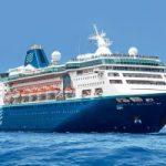 Pullmantur se ve obligada a suspender sus cruceros hasta el 15 de noviembre