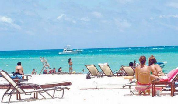 Sector turístico ya se prepara para reabrir