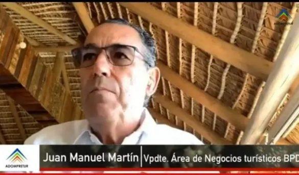 Banco Popular: «Hoteleros son visionarios y ven futuro donde nadie lo advierte»
