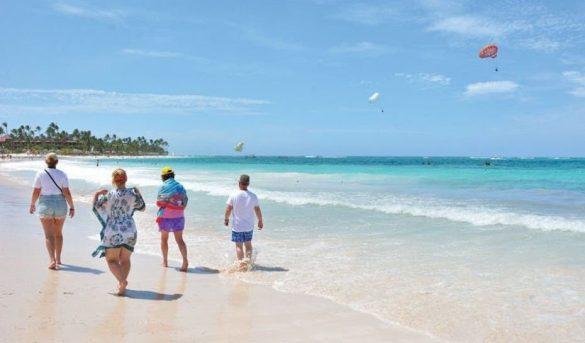 R.D. recibiría entre 60,000 y 100,000 turistas para mes julio