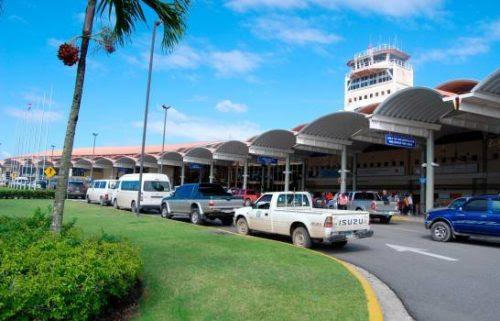 Aeropuerto Cibao recibiría 470 vuelos en el mes de julio tras su reapertura