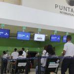 Aeropuerto Punta Cana realiza ensayo de reactivación de servicios previo a reinicio de operaciones
