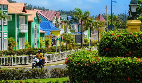 Zona norte d R.D. apuesta al turismo interno