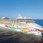 República Dominicana registra aumento progresivo del Gasto Promedio de los Pasajeros de Cruceros