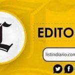Editorial Invitado Listín Diario: ¡Buena suerte para el turismo!