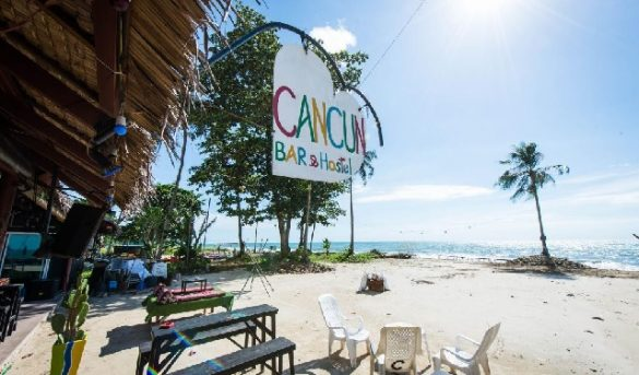 Hostales de Cancún dan un giro y empiezan a alquilar habitaciones
