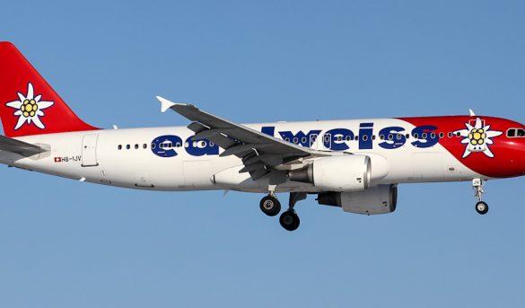 Aerolínea suiza Edelweiss reapertura vuelos entre Zúrich y Punta Cana