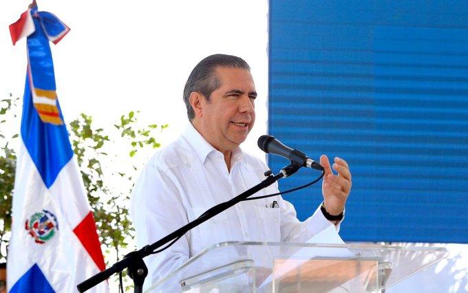 """Ministro de Turismo dice: """"RD recuperará su liderazgo en el Caribe con la llegada de miles de turistas"""""""