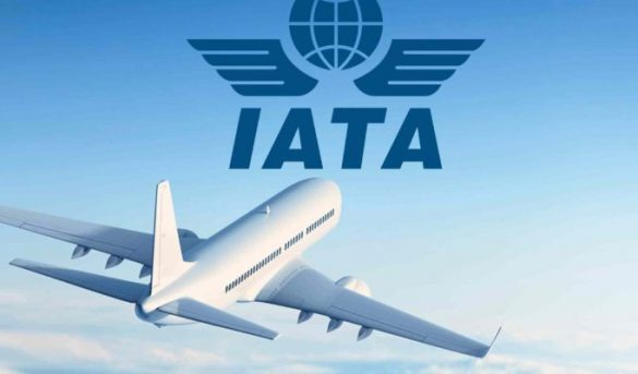 IATA: sector aéreo tardará hasta 2024 para recuperar nivel anterior a la crisis