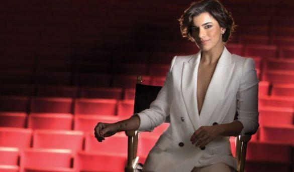 """El análisis de Nashla Bogaert sobre imagen de RD por la revista Vogue: """"Fue injusta"""""""