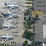 Cancelan y reprograman vuelos en Punta Cana por tormenta tropical Isaías