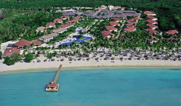 A ritmo de merengue Bahia Principe celebra reapertura de sus hoteles