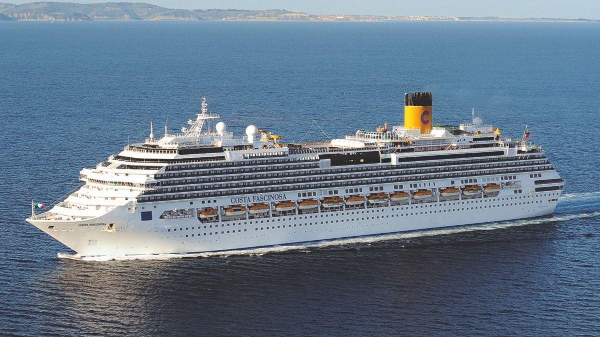 Costa Cruceros extiende la pausa temporal de sus operaciones