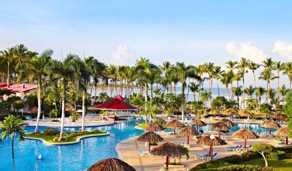 Bahia Principe reabre dos de sus hoteles en Dominicana
