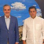 Luis Abinader apuesta a unidad del liderazgo con designación de David Collado
