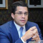 David Collado al Ministerio de Turismo, Joel Santos Asesor del Presidente en materia turística.
