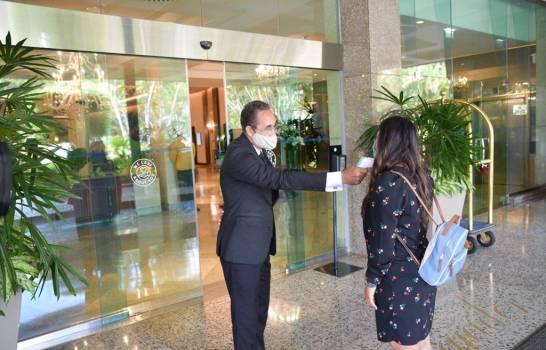 Inspeccionan protocolo ante COVID-19 en hoteles de Santo Domingo, Puerto Plata y Punta Cana