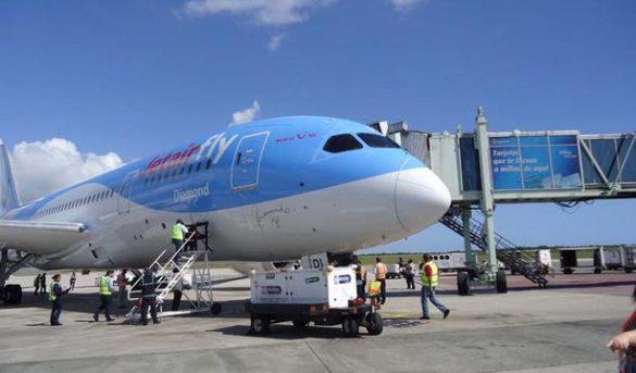 Rep. Dominicana abre su cielo en reapertura del turismo tras pandemia