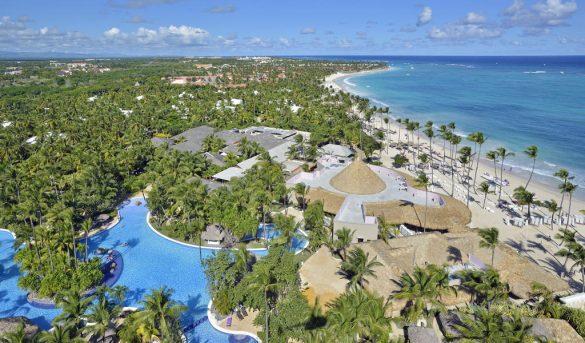 Sólo 27 hoteles estarán abiertos en Punta Cana-Bávaro en el mes de julio