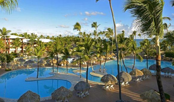 Almundo: aumenta demanda de argentinos para viajar a Punta Cana