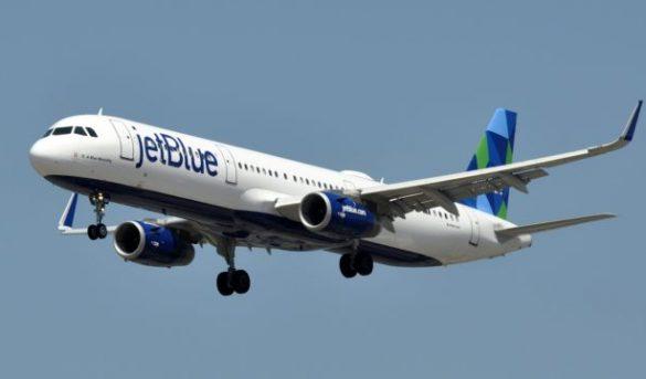 JetBlue supera sus expectativas sobre nivel de ocupación en vuelos a RD