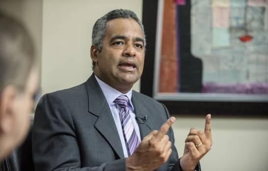 Joel Santos estima turismo perderá US$5,500 millones en generación de divisas