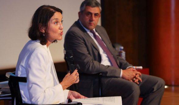 """El turismo entrará en la """"normalidad normal"""" pronto, según la OMT"""