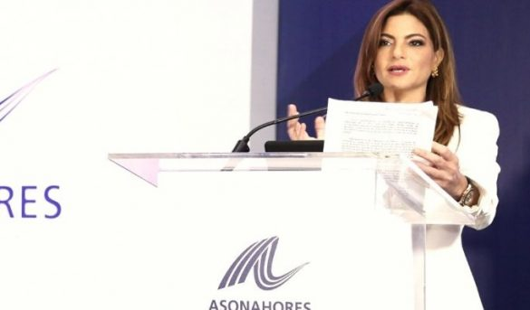 """Paola Rainieri sobre el presidente electo: """"Tenemos mucho por hacer"""""""