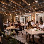 Salud Pública advierte cerrará restaurantes que no cumplan protocolo por Covid-19