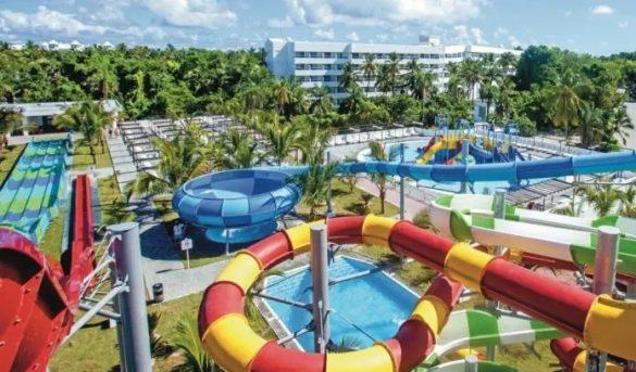Reabre el primer hotel de RIU en Punta Cana con servicios médicos incluidos