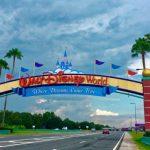Disney World reabre en plena subida de contagios en Florida