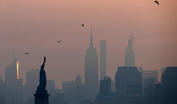 Nueva York suspende todos los eventos a gran escala hasta el 30 de septiembre
