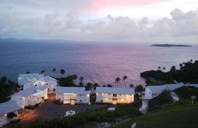 Samaná, como destino tiene más de 20 proyectos turísticos inmobiliarios, villas y ecolodge